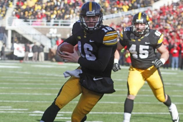 Iowa Still Likely to Play UNI in 2014, 2018