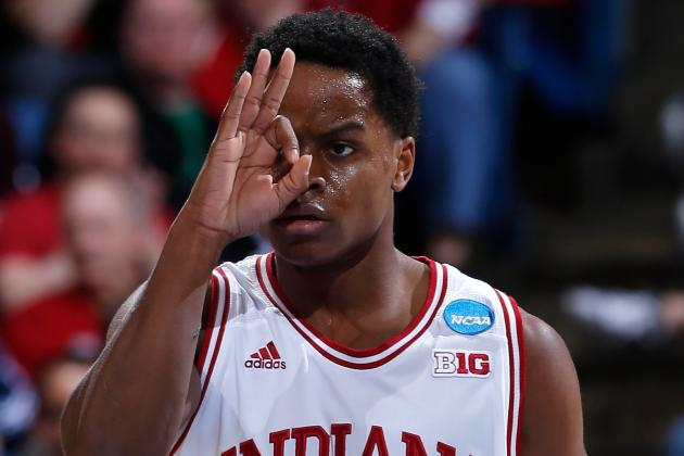 Listen to IU Point Guard Yogi Ferrell Rap as a 6th Grader