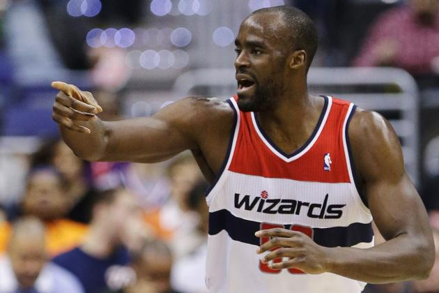 Jason Collins Called Teammate Emeka Okafor Before Article Was Published