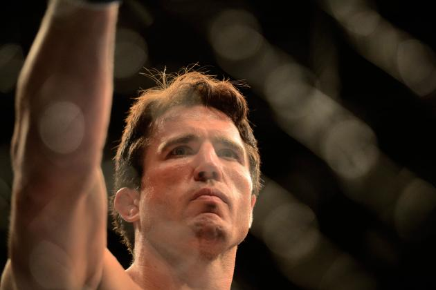Chael Sonnen Catches Lightning in a Bottle for an Incredible 3-Year Run