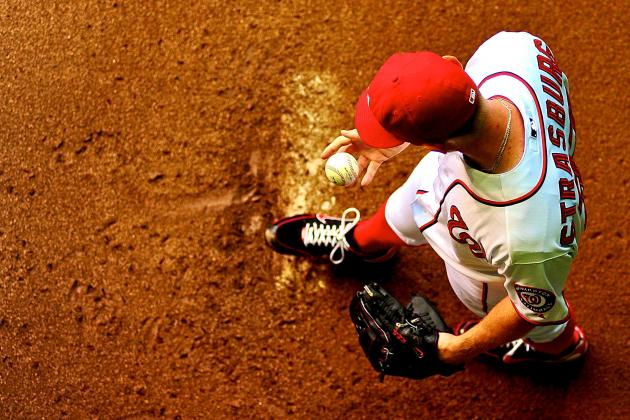 Do Innings Limits, Pitch Counts Actually Prevent Serious Injuries in MLB?