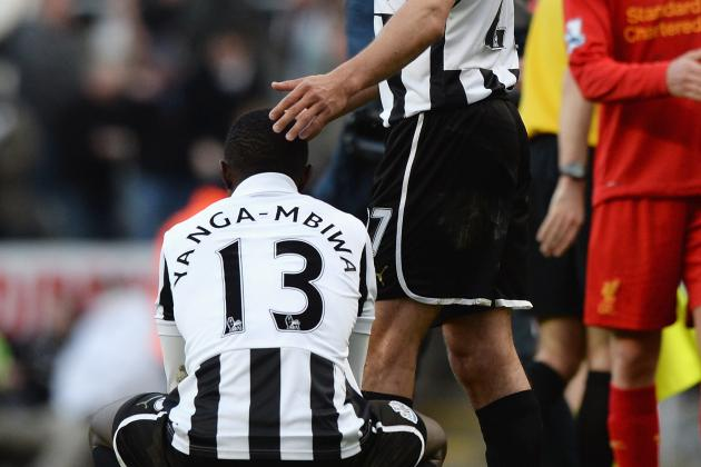 As Desperate Newcastle Sink Further into the Mire, Where Did It Go Wrong?
