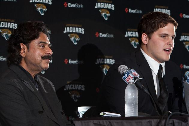 What We Learned: Jaguars 2013 Draft