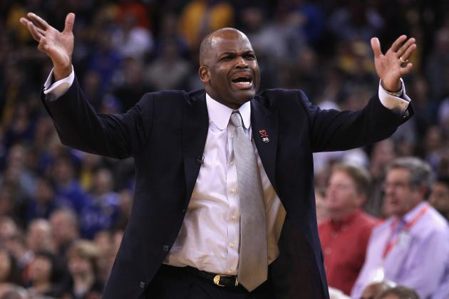 Report: McMillan to Interview for Pistons Coach