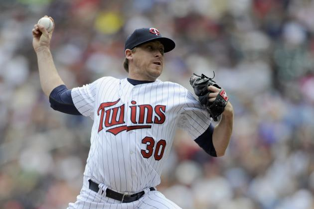 Minnesota Twins: Why Kevin Correia's Early-Season Performance Can't Be Trusted