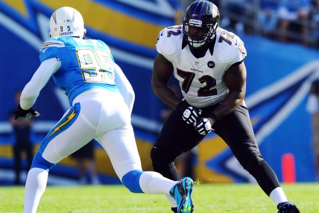 Ravens Now Need to Focus on Finding a Left Tackle