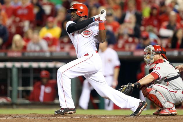 Cincinnati Reds: Brandon Phillips Is the Obscure NL MVP Candidate