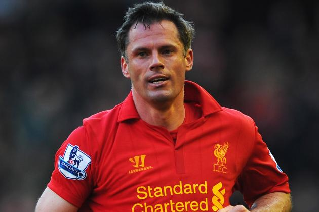 Carragher to Join Sky Sports' Team of Football Experts Next Season
