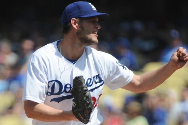 Dodgers Place Clayton Kershaw on the Bereavement List