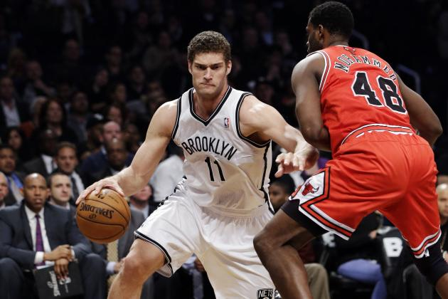 Bulls vs Nets Game 5: Live Score, Highlights and Analysis