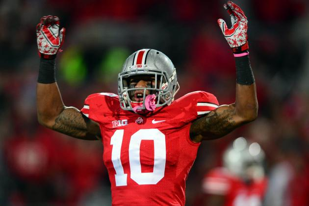Ohio State Football: Can Ryan Shazier Fill John Simon's Leadership Void?