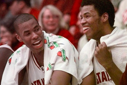 Jason Collins' Former Stanford Teammates, Coaches Show Support