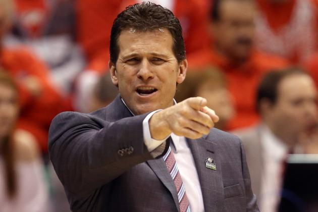 Alford Tells UNM He Doesn't Plan on Paying $1 Million Buyout