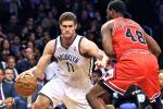 Nets Win, Force Game 6 with Bulls
