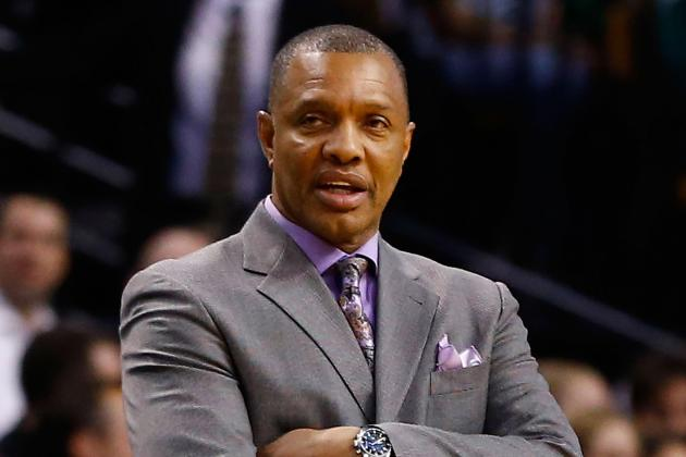 Searching for the Charlotte Bobcats Head Coach: Pros and Cons of Alvin Gentry