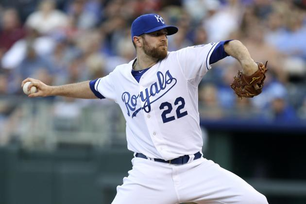 Two Straight Blowout Losses: Royals Fall 9-0 to Indians