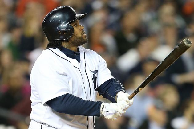 Fielder Smacks Three-Run Homer as Tigers Extend Winning Streak to Four Games