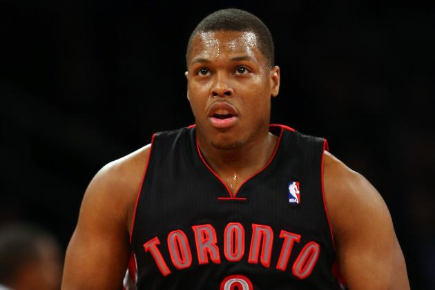 Is Kyle Lowry the Right Fit at Point Guard for Toronto Raptors?