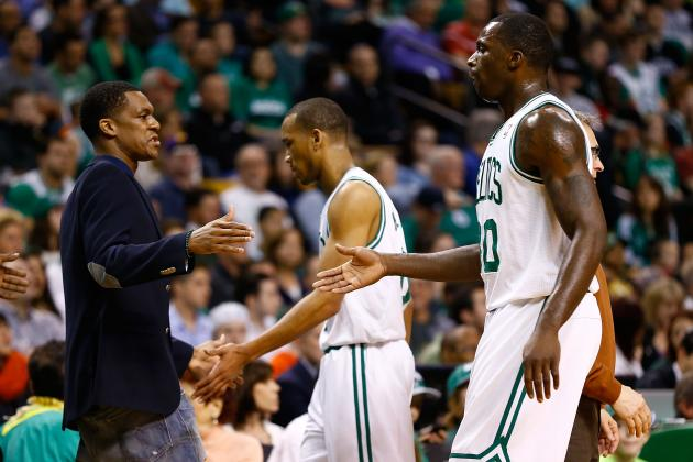 Have the Celtics Figured Out Life Without Rajon Rondo?