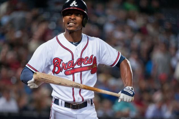 Braves Return Home to Top the Nats