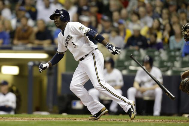 Brewers Offense Roars Back in Victory over Pirates