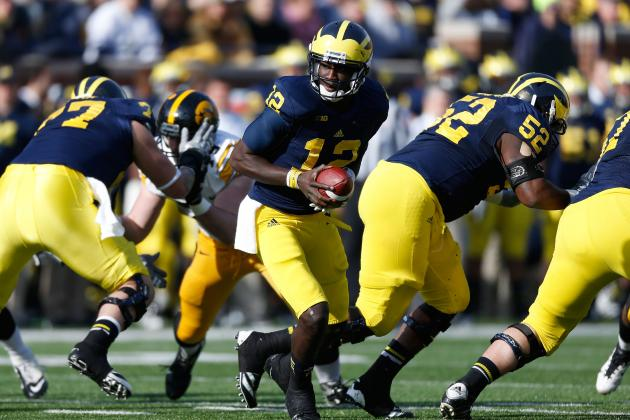 Michigan Football: Improvements Wolverines Must Make After Spring Game