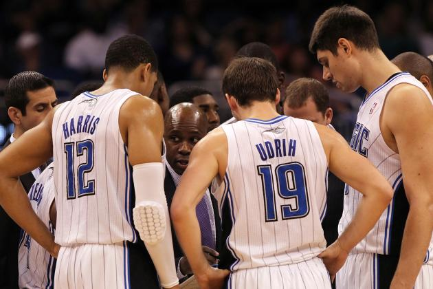 Orlando Magic GM Rob Hennigan Might Be a Genius After All