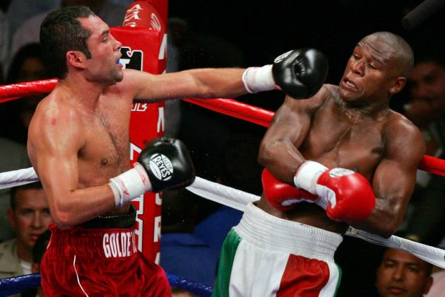 Mayweather vs. Guerrero: Ranking Most Important Wins in Each Fighter's Career