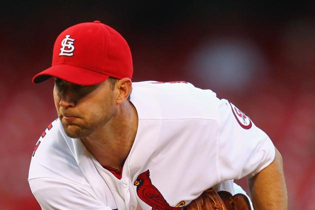 St. Louis Cardinals Lose to Cincinnati Reds 2-1