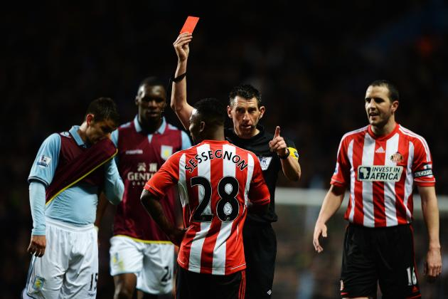Villa Thumping Brings Sunderland Back Down to Earth