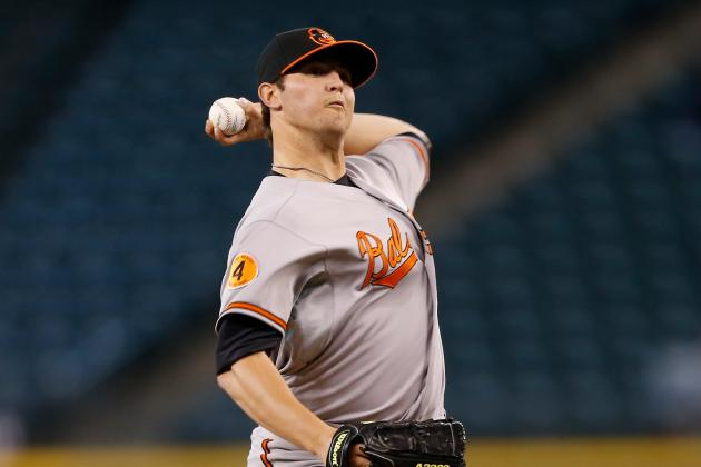 Saunders Shines and Britton Struggles as Orioles Fall to Mariners, 6-2