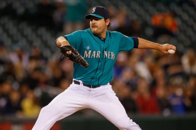 Mariners Down Orioles for Third Straight Win