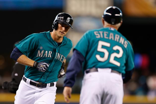 Saunders Throws Gem, Mariners Top Orioles 6-2