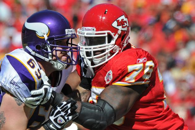 What Is Next for Branden Albert and the Kansas City Chiefs?