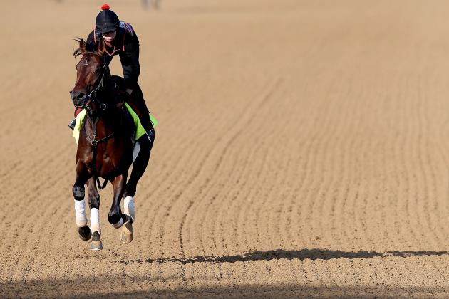 2013 Kentucky Derby Favorites Who Will Disappoint on Race Day