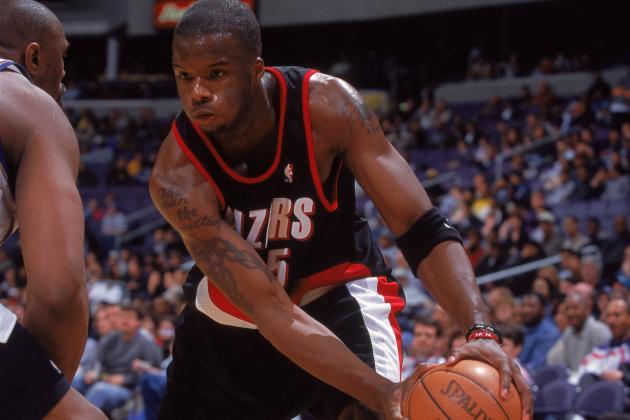Portland Trail Blazers: Should the Blazers Gamble on Jermaine O'Neal?