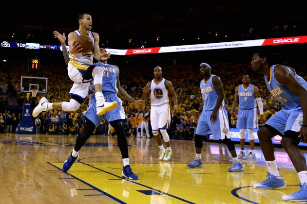 Warriors vs. Nuggets: Keys for Golden State to Finish Off Denver in Game 5