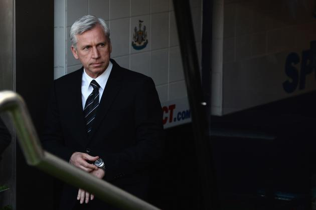 Alan Pardew or the Frenchmen: What Is the Biggest Problem at Newcastle United?