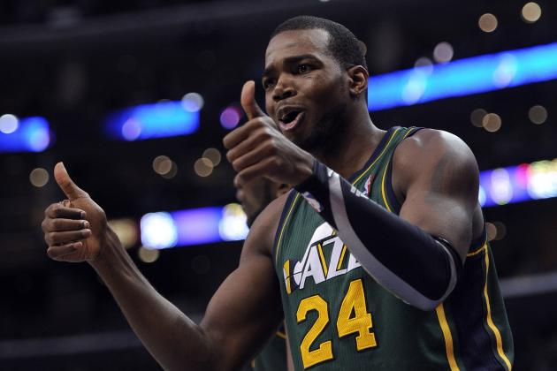 How Much Is Paul Millsap Worth to the Utah Jazz?