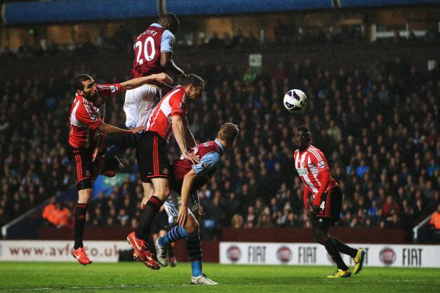 Aston Villa Must Stave off Arsenal, Tottenham to Keep Hold of Christian Benteke