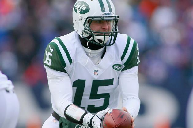 Idzik Says Jets Didn't Consider Asking Tebow to Change Positions