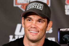 Rich Franklin Retired? 'Ace' Targets Next Fight for End of 2013