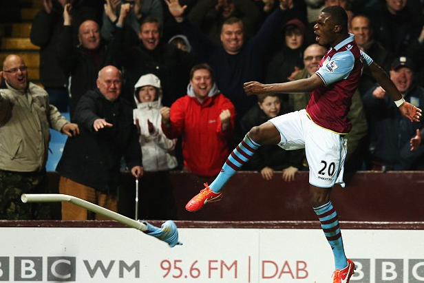 After Benteke's Kick, We Look Back at the Dancing