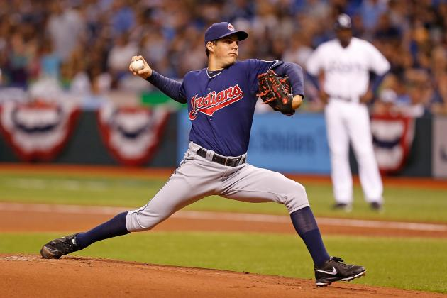 Bauer Expected to Start vs. Phils