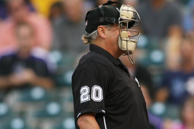 Of Interest: MLB Looks into Spat Between Umpire, Price