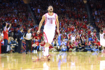 Rockets Hang on for 105-103 Win Over Thunder