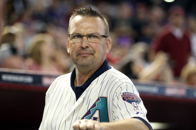 Mark Grace Is 'Model' Inmate