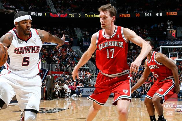 Dunleavy Says He's Open to Return to Bucks