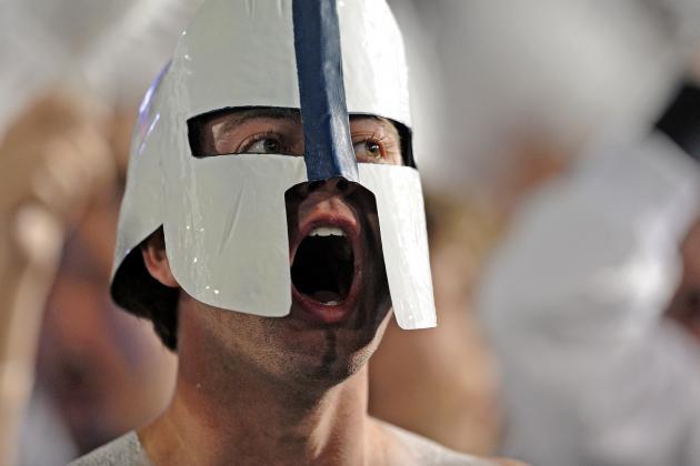 Judge Postpones Penn State Lawsuit Hearing