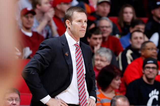 Fred Hoiberg Shuffles Cyclone Basketball Staff